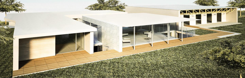 Cusago House