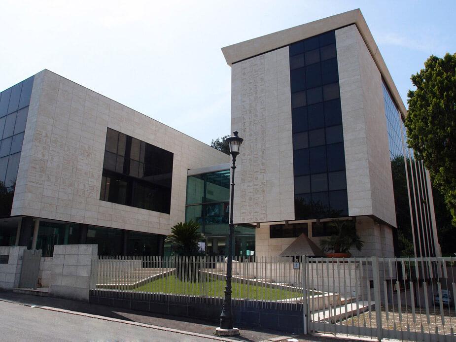Nuova Accademia D'Egitto